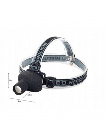 LED Headlamp 3